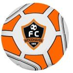 FC Woodhaven Ball