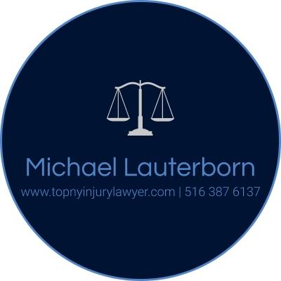 Michael Lauterborn Law Firm