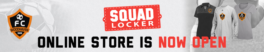 Squad Locker Shop